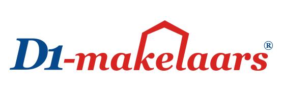 Logo D1 Makelaars B.V.