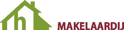Logo R. Van der Hart Makelaardij