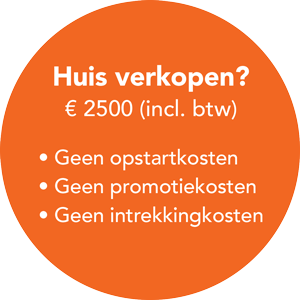 Huis verkopen Friesland vast laag tarief met FRYSK makelaars