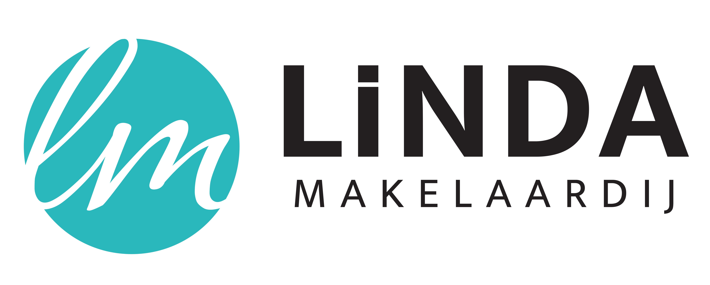 Logo LiNDA MAKELAARDIJ