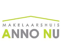 Logo Makelaarshuis AnnoNu