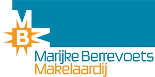 Logo Marijke Berrevoets Makelaardij