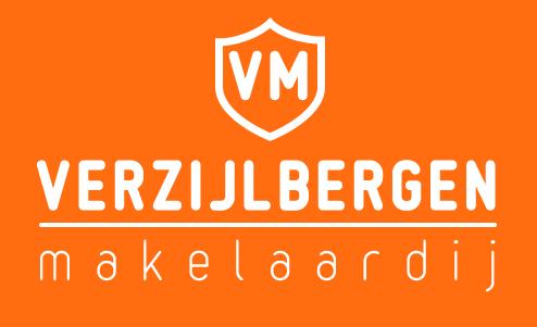 Logo Verzijlbergen Makelaardij
