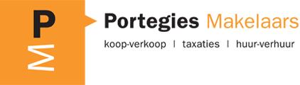 Logo Portegies Makelaars B.V.