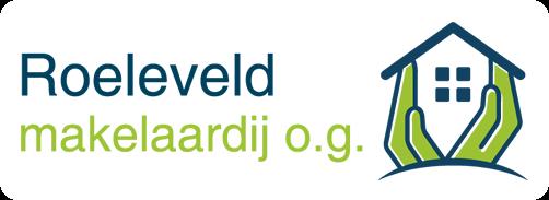 Logo Roeleveld Makelaardij o.g.