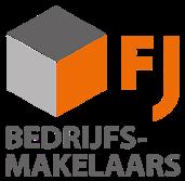 Logo FJ Bedrijfsmakelaars