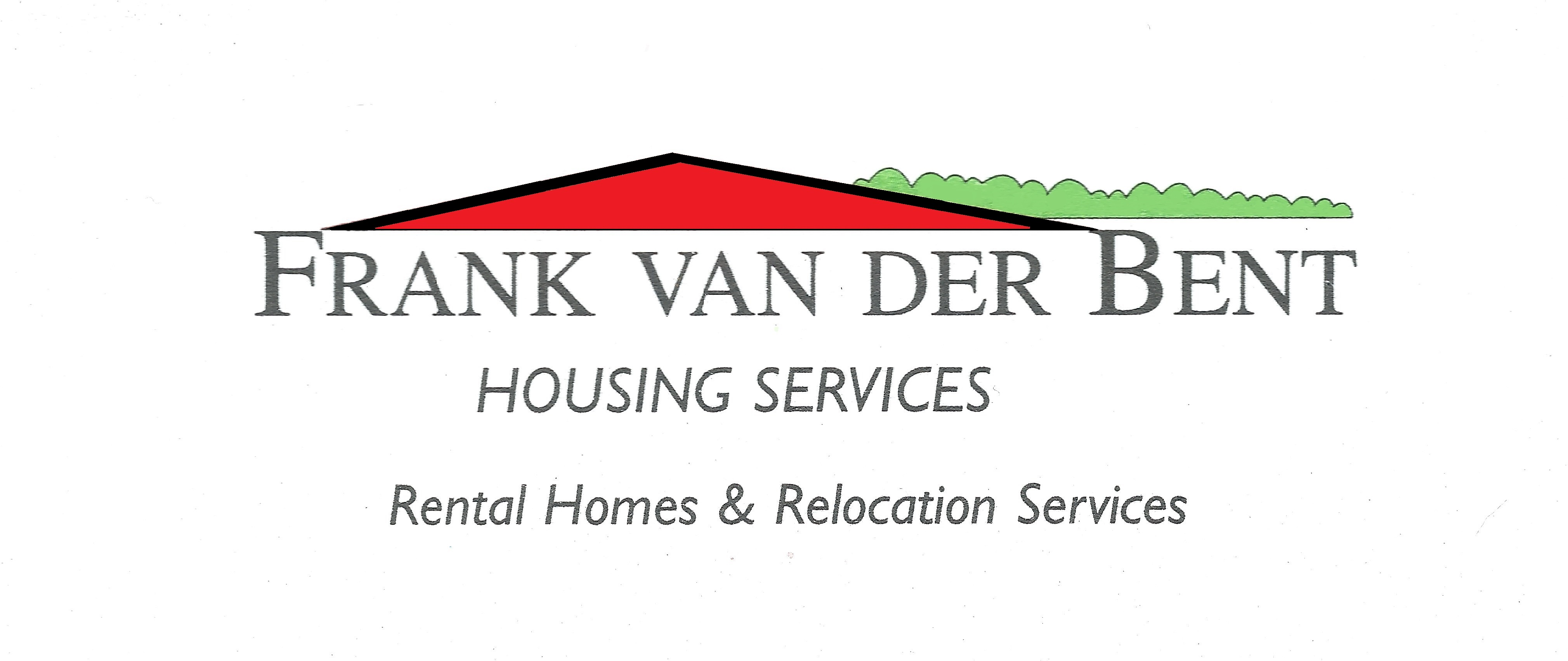 Logo Frank van der Bent Housing Services
