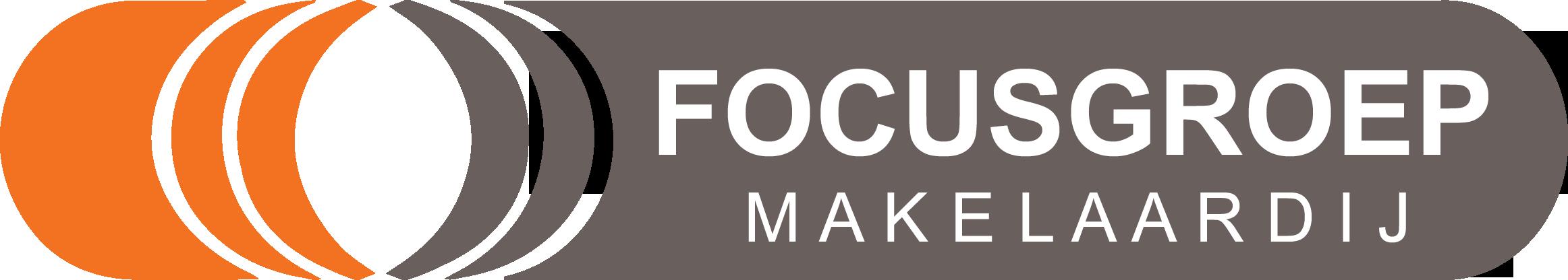 Logo Focusgroep Makelaardij VOF