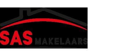 Logo SAS makelaars