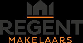Logo Regent Makelaars