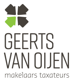 Logo Geerts Van Oijen Makelaars - Taxateurs