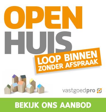 Open huizenroute