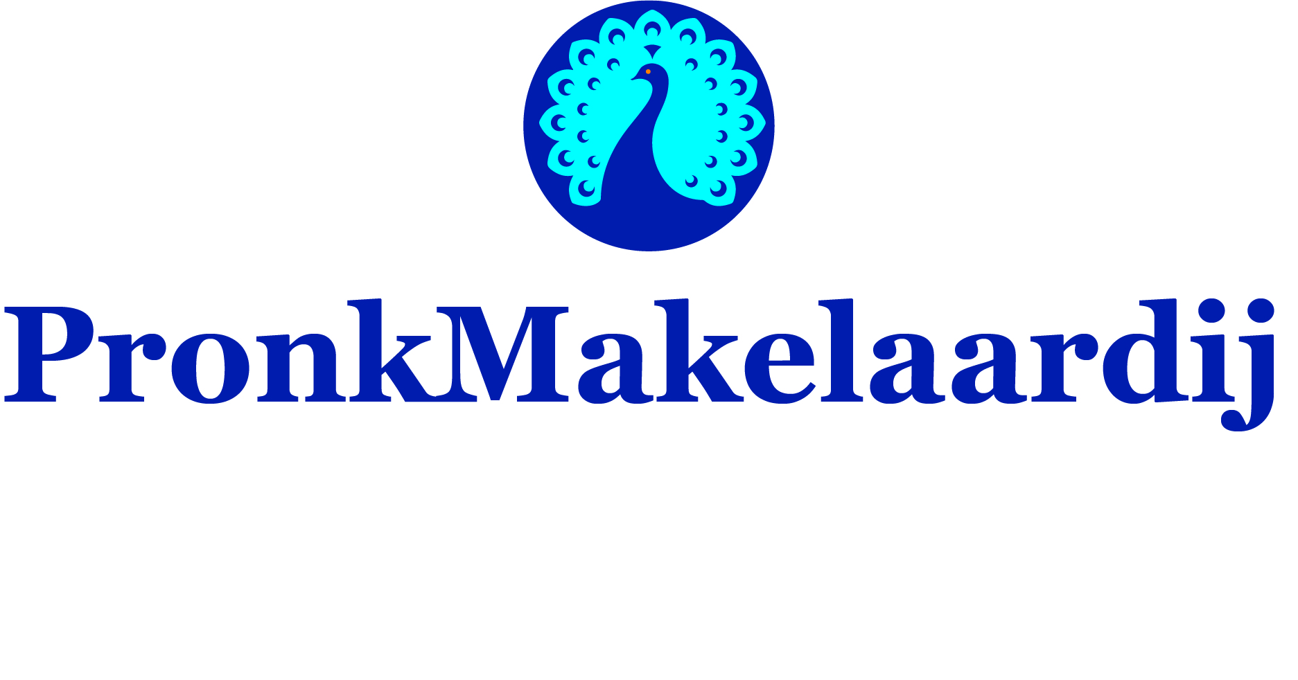 Logo Pronk makelaardij