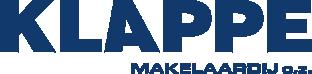 Logo Klappe Makelaardij o.z.