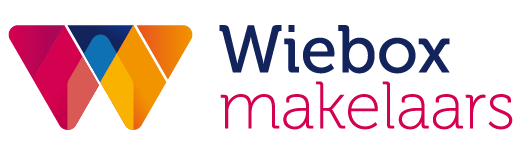 Logo Wiebox makelaars