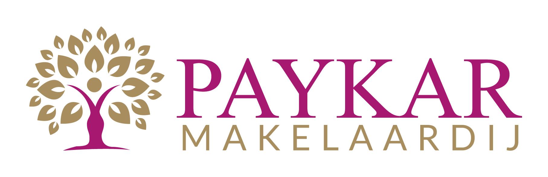 Logo Paykar Makelaardij