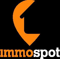 Logo Immospot
