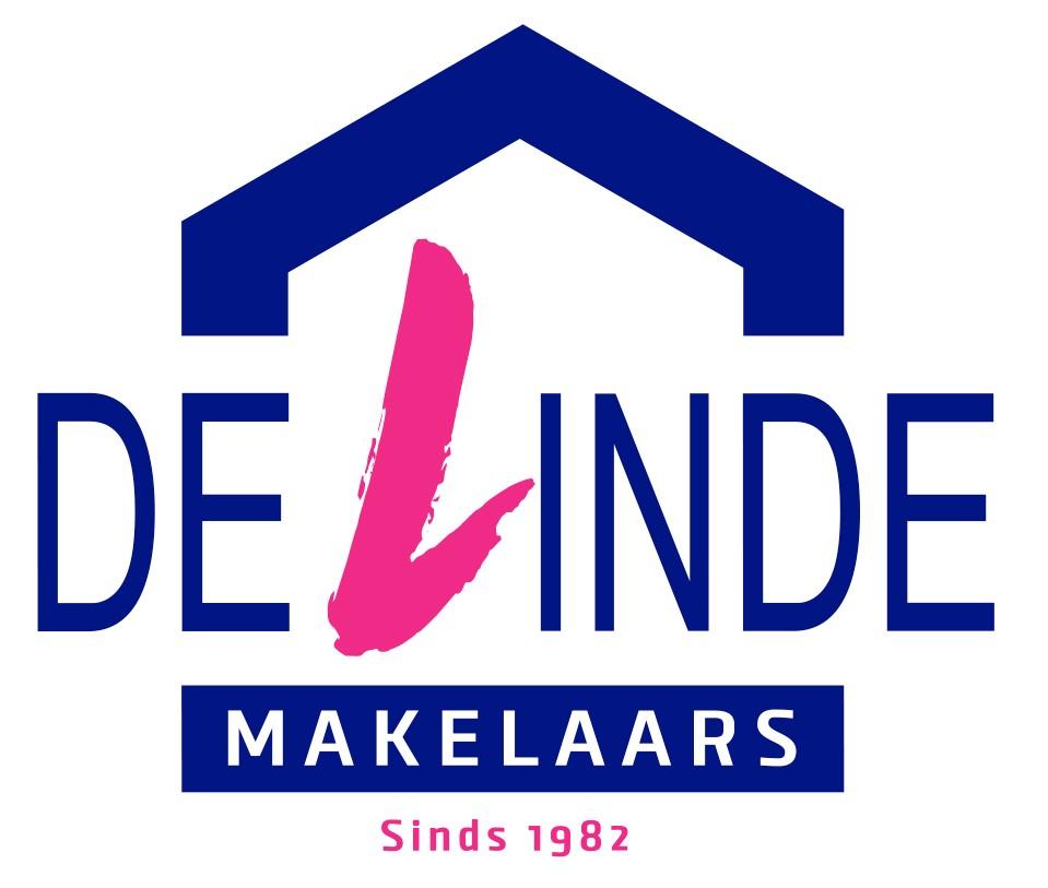 Logo De Linde Makelaars