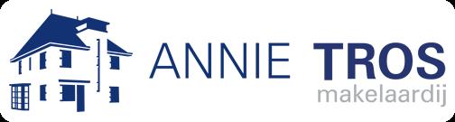 Logo Annie Tros Makelaardij