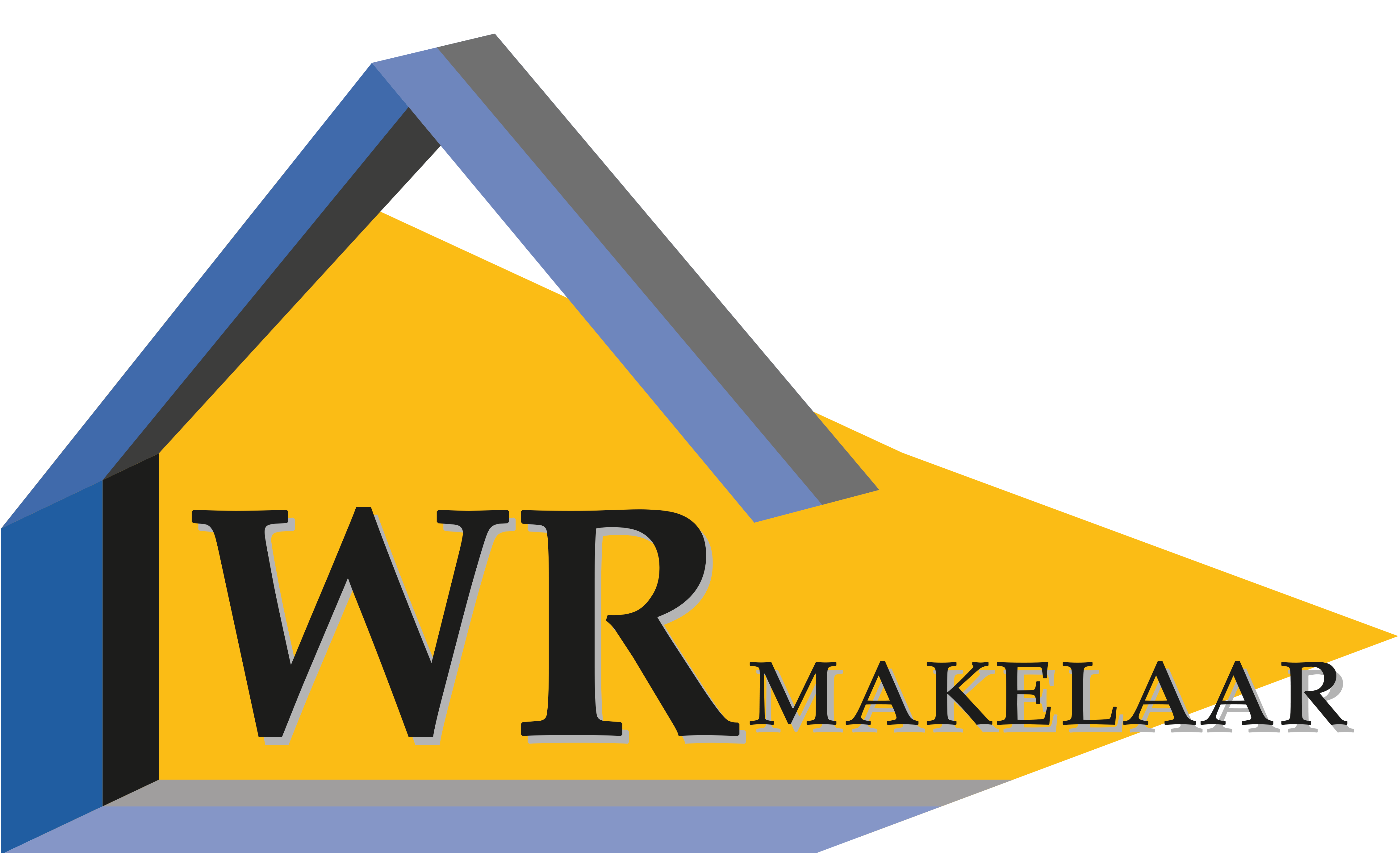 Logo WR Makelaar