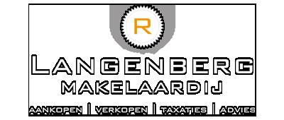 Logo Langenberg Makelaardij