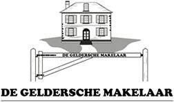 Logo De Geldersche Makelaar B.V.