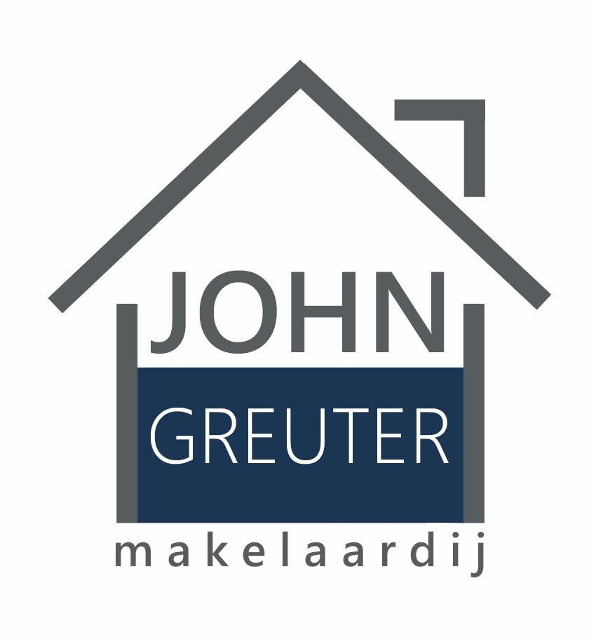 Logo John Greuter Makelaardij