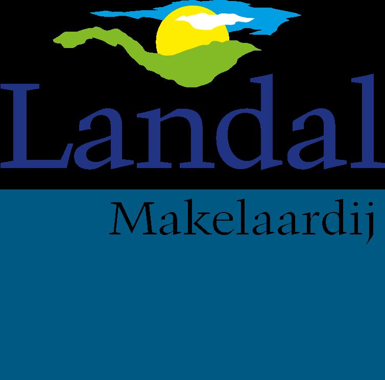 Logo Landal Makelaardij