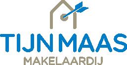 Logo Tijn Maas Makelaardij