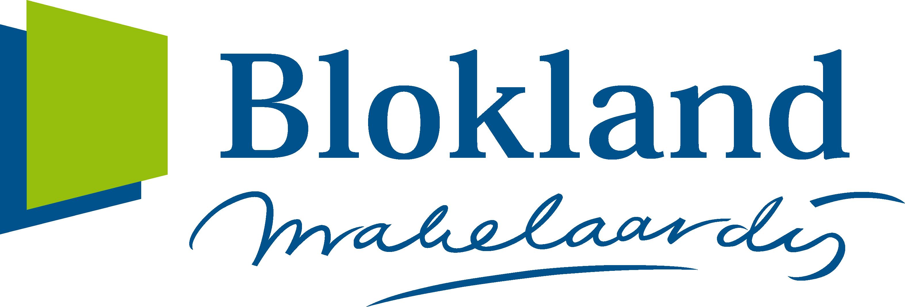 Logo Blokland Makelaardij B.V.