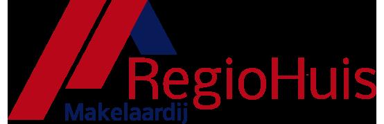 Logo RegioHuis Makelaardij