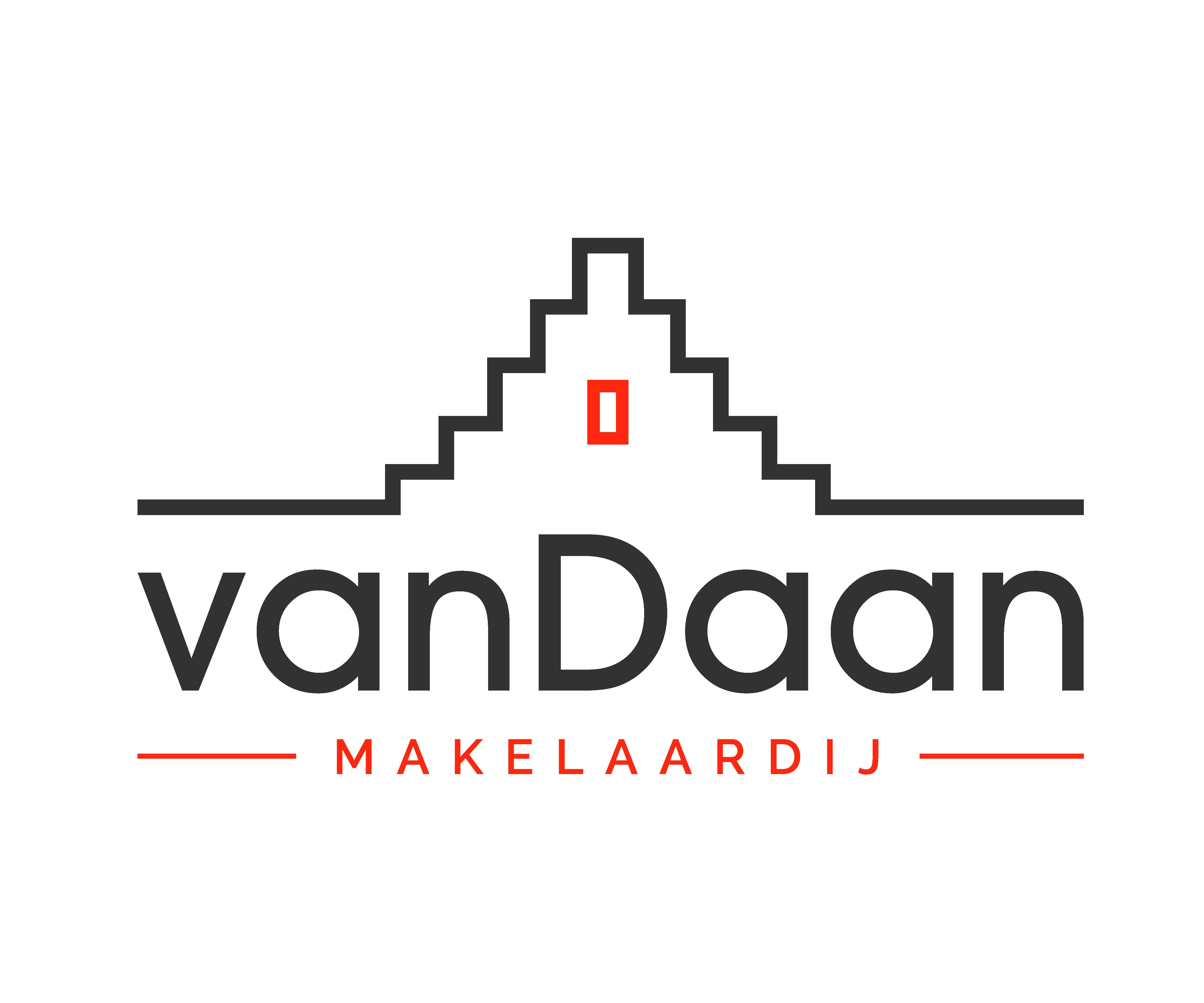 Logo vanDaan Makelaardij