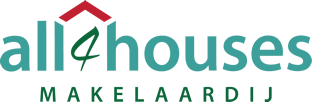 Logo All4houses Makelaardij