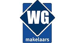 Logo WG Makelaars B.V.
