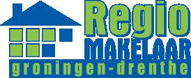 Logo Regio Makelaar Groningen-Drenthe