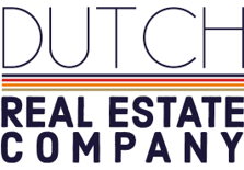 Logo Dutch Real Estate Company