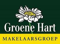 Logo Groene Hart Makelaarsgroep
