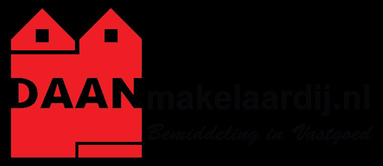 Logo DAAN Makelaardij