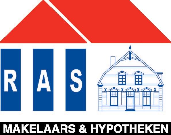 Logo RAS Makelaars