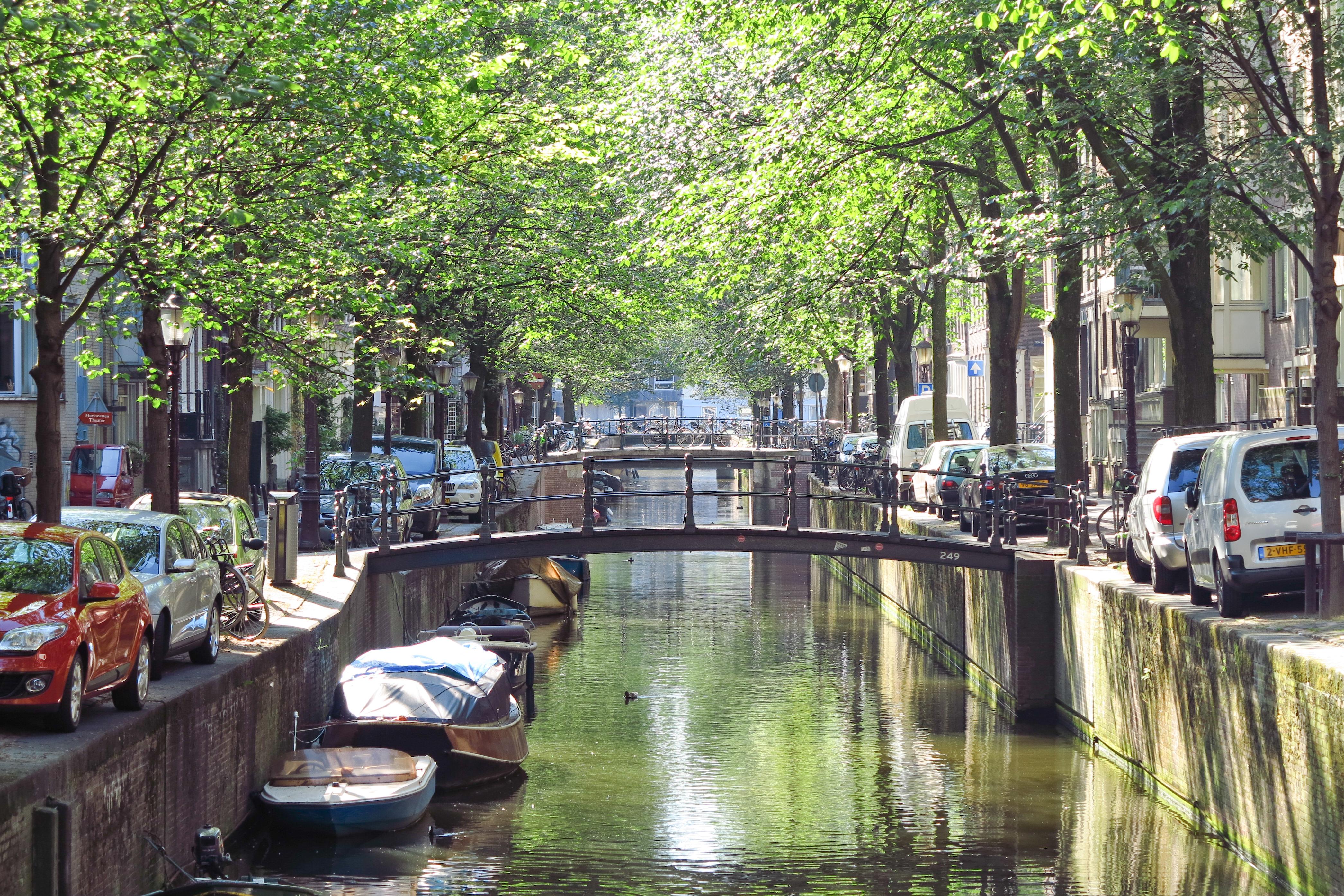 Vastgoed en makelaardij Amsterdam