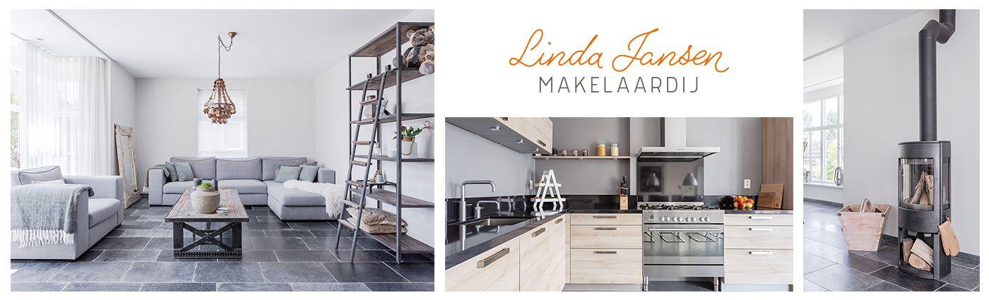 Linda Jansen Makelaardij