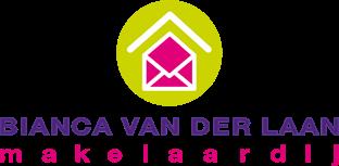 Logo Bianca van der Laan Makelaardij