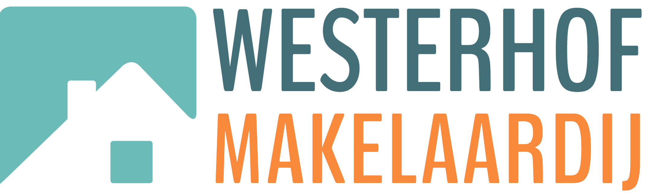 Logo Westerhof Makelaardij