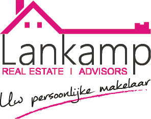 Logo Lankamp Real Estate | Advisors B.V.
