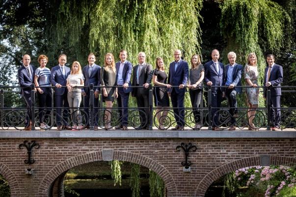 Medewerkers De Koning & Witzier