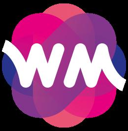 Logo WM Makelaardij & Taxaties