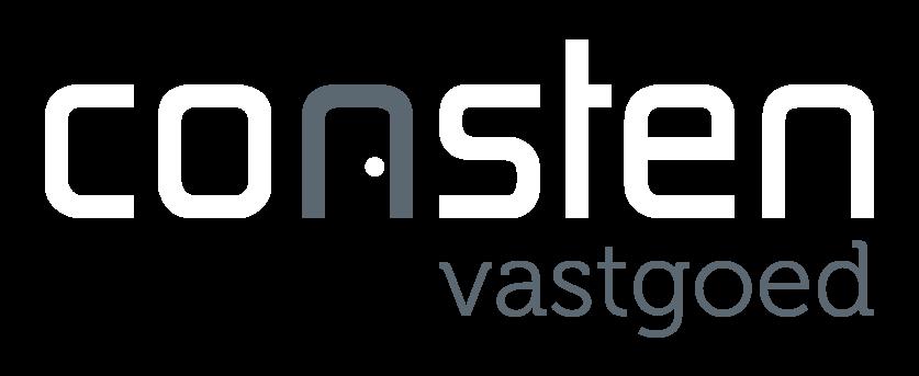 Logo Consten Vastgoed