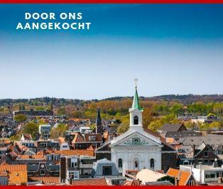 Aangekochte woningen door van der Schaaf en Kooijmans