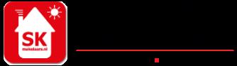 Logo Van der Schaaf & Kooijmans Makelaars