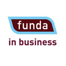 Aangesloten bij Funda in Business